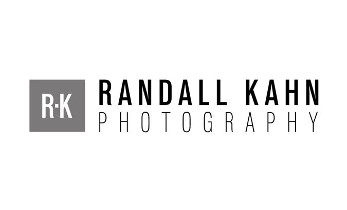 Identity and Business Card Design Randall Kahn Photography